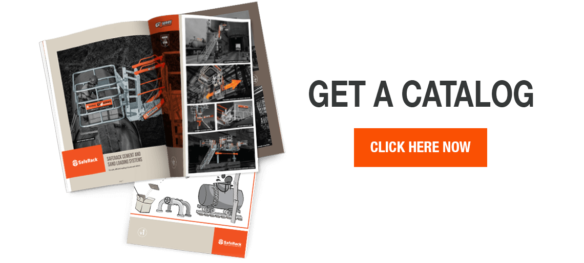 Get the SafeRack Catalog