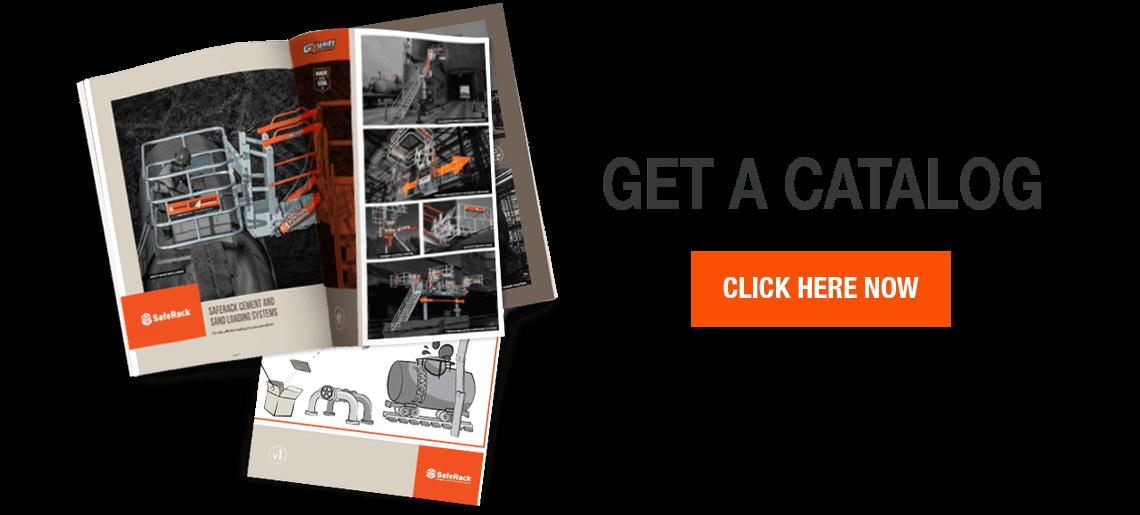 Get the SafeRack Catalog