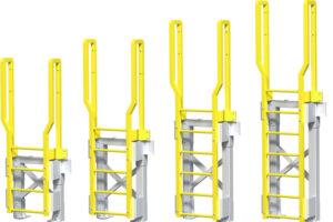 ErectaStep Ladder Sizes