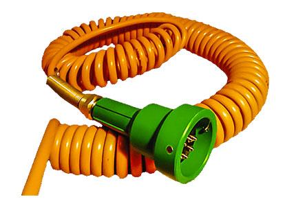 Plug & Cord Sets