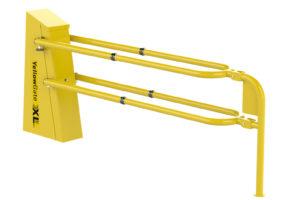 Yellowgate XL Barrier Gate 2021