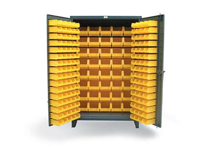 All Bin Cabinet