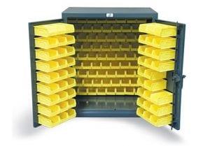countertop bin and body storage