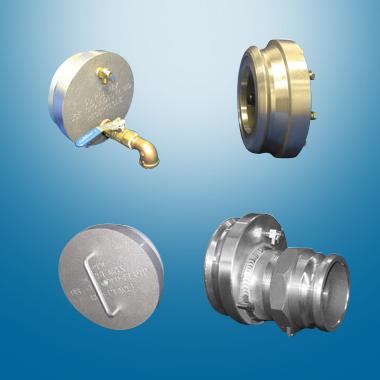 coupler accessories