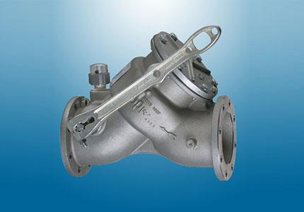 loading valves