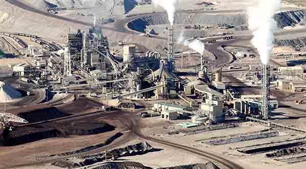 saferack industry mining minerals