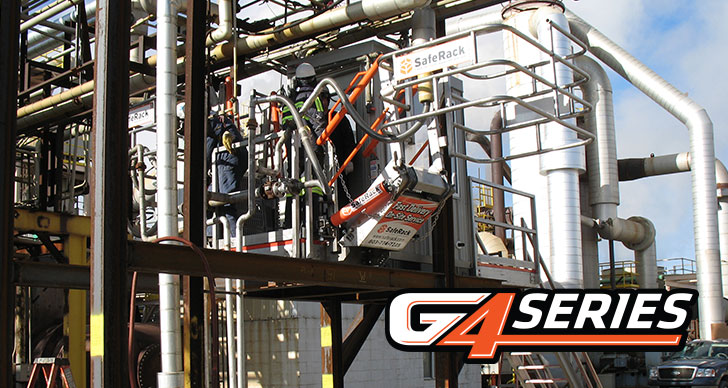 sfr g4 series