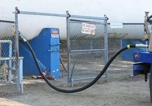 smart hose system