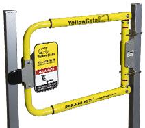 yellowgate 24 inch wide platform