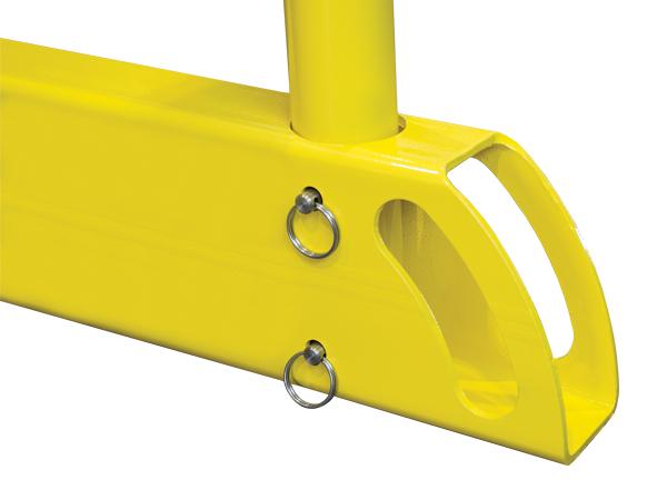 yellowgate rs lynch pin