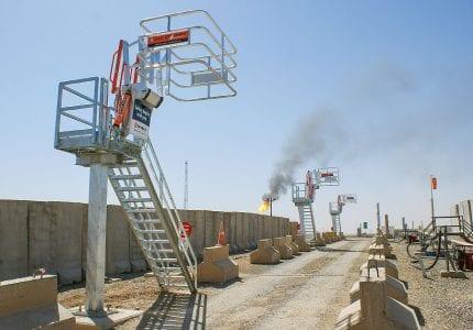 Single-Hatch Pedestal Platforms