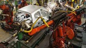 saferack industry automotive
