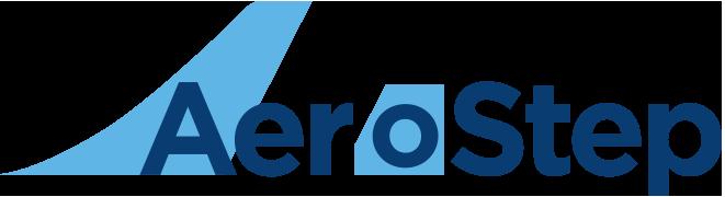 AeroStep Logo