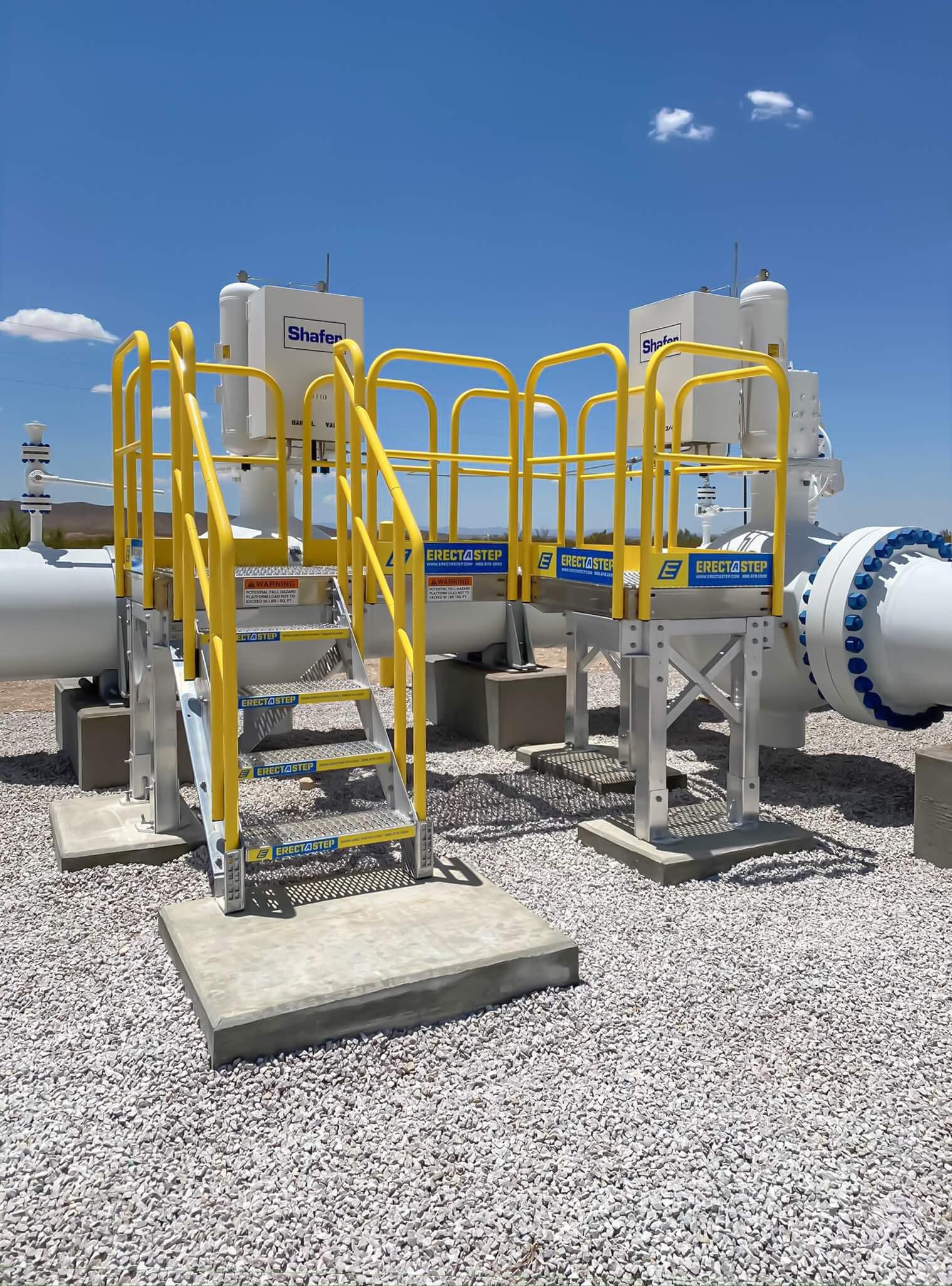Pipeline Access Platform
