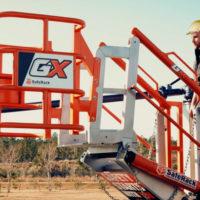 GX Loading Gangway