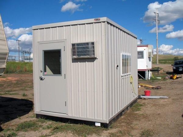 Operation Shelter for Western Petroleum