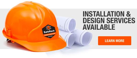 installation design services banner