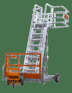 Mobile access platform Maui Mover power unit