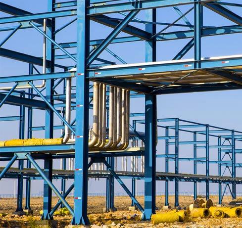 prefabricated pipe racks thumbnail