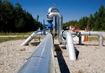 Pipeline Metering Skids