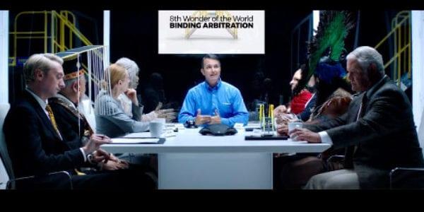 ErectaStep TV Commercial thumbnail