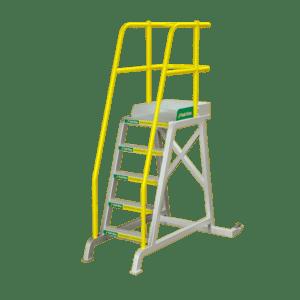 RollAStep-TR-Series-Mobile-Process-Workstand-TiltNRoll-60-5-step