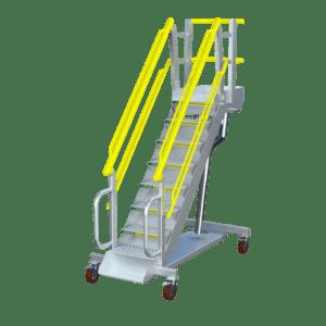 RollAStep_G_Series_Self_Leveling_Work_Platform_G8