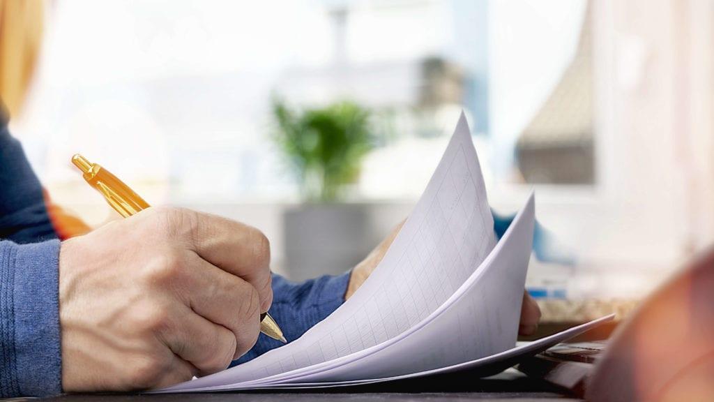Work Document