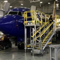 Aviation Work Platforms