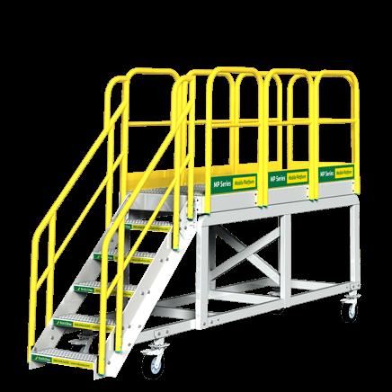 Mobile Work Platforms