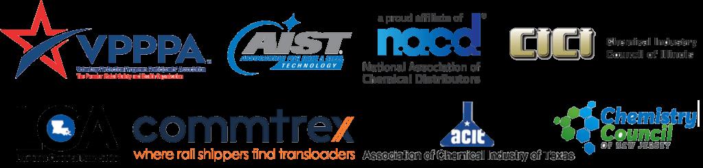 Chemical Company Logos