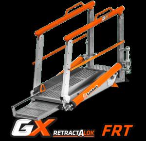 GX FRT Metal Gangway