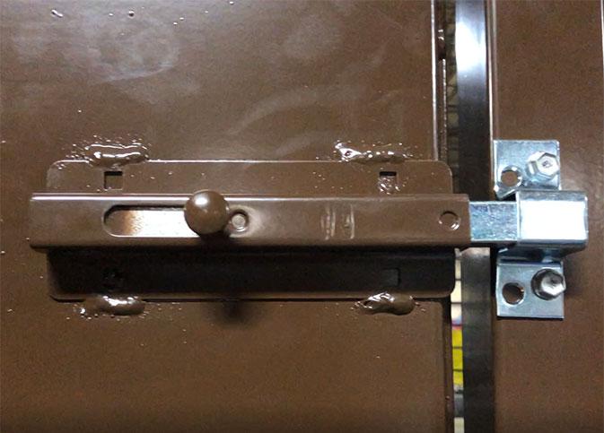 WireCrafters Slide Lock
