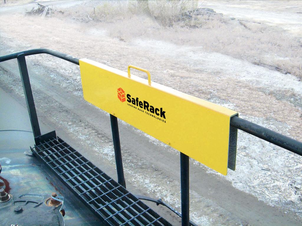 Operator Platform Safety Gate