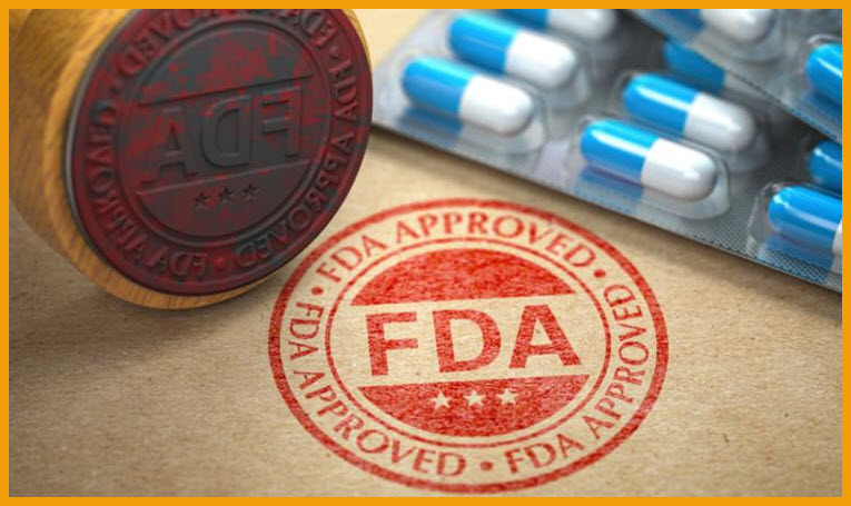 FDA approval adheres to safety standards