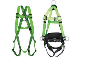 Full Body Harness and Belt