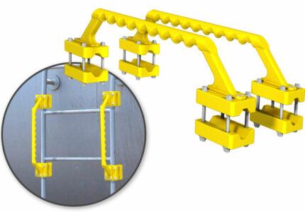 Universal Safety Grip Handle